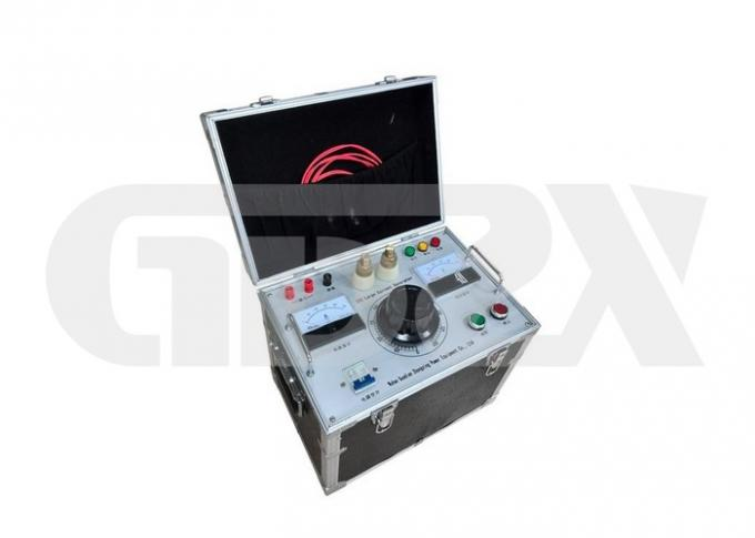 Primary Injection Test Set High Voltage Test Equipment For