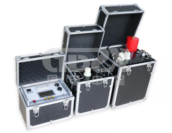 30KV Ultra Low Frequency AC High Voltage Test Equipment,0.1hz vlf generator