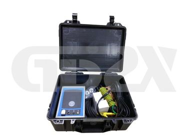 ZXBLQ-Ⅲ Three Phase Zinc Oxide Arrester Tester