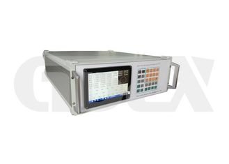 Power Electrical  meter Calibrator With Touch Panel And Mask Button,power measurement equipment