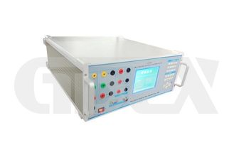 China Tip Function Electrical Power Calibrator Transducer Remote AC Sampling Apparatus supplier
