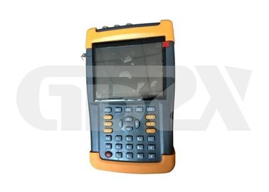 Handheld Multifunction Power Quality Meter Working Temperature -15℃ To 40℃