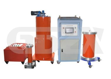China Power Frequency High Voltage Resonant Test System For Generator Alternator supplier