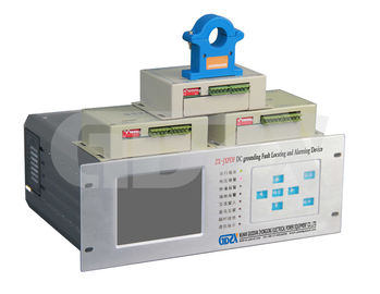 China Humanization Design Earth Insulation Tester DC System Ground Fault Locating And Alarming System supplier