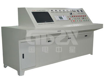 China Full Automatic Transformer Complete Test Bench supplier
