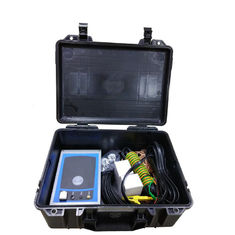 Three Phase Zinc Oxide Lightning Arrester Test Equipment With USB Interface
