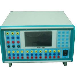 Compact Cb Analyzer Simulator Relay Protective Test Instrument CBS Tester