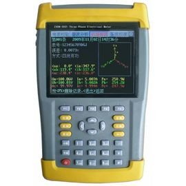 Electricity Meter Power Quality Analyzer Handheld Energy Meter Calibrator