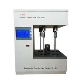 Multifunction Transformer Oil Testing Equipment Silver Copper Strip Corrosion Tester