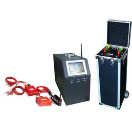 Integrated Heavy Duty Battery Discharge Tester Instrument Multifunction DC System