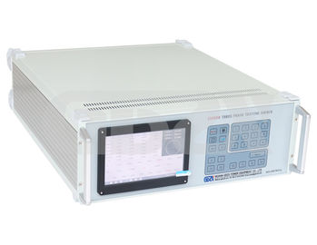 International Standard 20A programmable ac Standard power source for laboratory