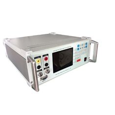 China Class 0.05 Single Phase Program Control Testing Source supplier