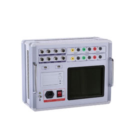 ZXKC-HB Switchgear Mechanical Properties circuit breaker dynamic characteristics analyzer