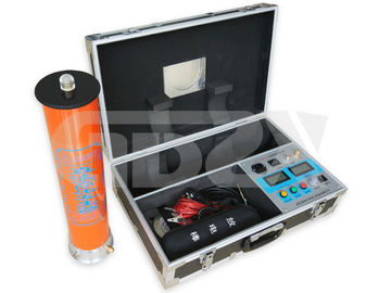 China DC 120KV 200KV Hipot Test Kit , High Voltage Measurement Equipment Smaller Ripple Coefficient supplier