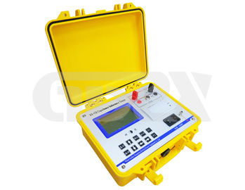 Full-automatic Capacitance Inductance Tester/ measure inductance of a variety of reactors