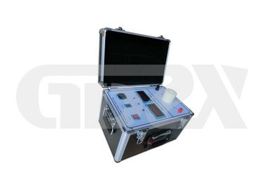 China ZX-MOA Lightning Arrester leakage Current Tester distributor