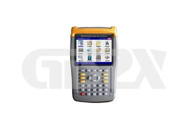 China ZXDN-3600 Handheld Power Quality Analyzer with high-precision distributor