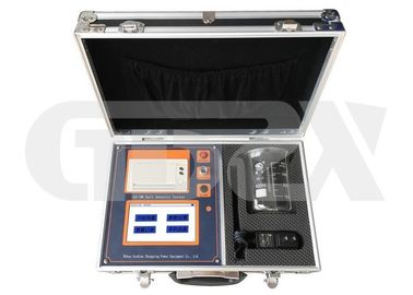 China Color LCD RUSCD Earth Insulation Tester With English Interface , ESDD Pollution Class distributor