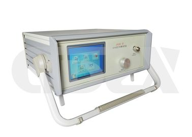 China Color Screen SF6 Gas Analyzer Self Check Function With Auto Piping Cleaning factory