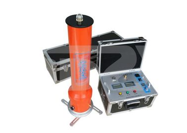China Compact DC High Voltage Test Set , Electronic Test Equipment Regulation Accuracy ≤1% distributor
