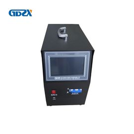 China Easy Operation Battery Charge Discharge Test Equipment , Battery Capacity Tester factory