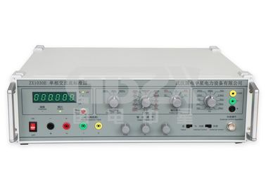 AC DC Single Phase Standard Power Programmble Source