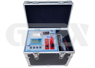 China 10A DC Resistance Transformer Testing Equipment Perfect Protection Circuit distributor