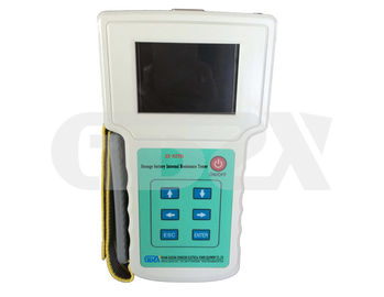 China 0 - 15V Battery Charge Discharge Test Equipment Storage Battery Internal Resistance Tester factory