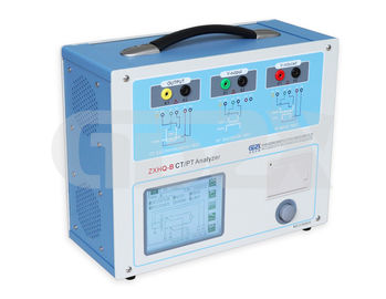CT PT Analyzer
