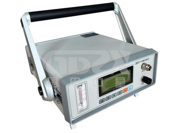China Portable Volume Percentage Purity Measurement SF6 Gas Analyzer Of SF6 / N2 Mixed Gas factory