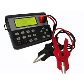 China Small Battery Resistance Tester With Touch Screen For Data Processing Centers factory