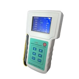 China High Precision Battery Internal Resistance Meter , Storage Battery Tester distributor
