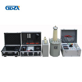 China Portable Digital Underground Cable Fault Distance Locator 35KV AC 220V±10% distributor