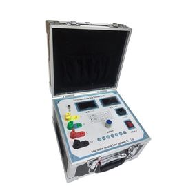 China 30A Intuitive Display DC Resistance Tester Grounding Lines Group High Accuracy distributor
